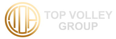 Logo Top Group Volley