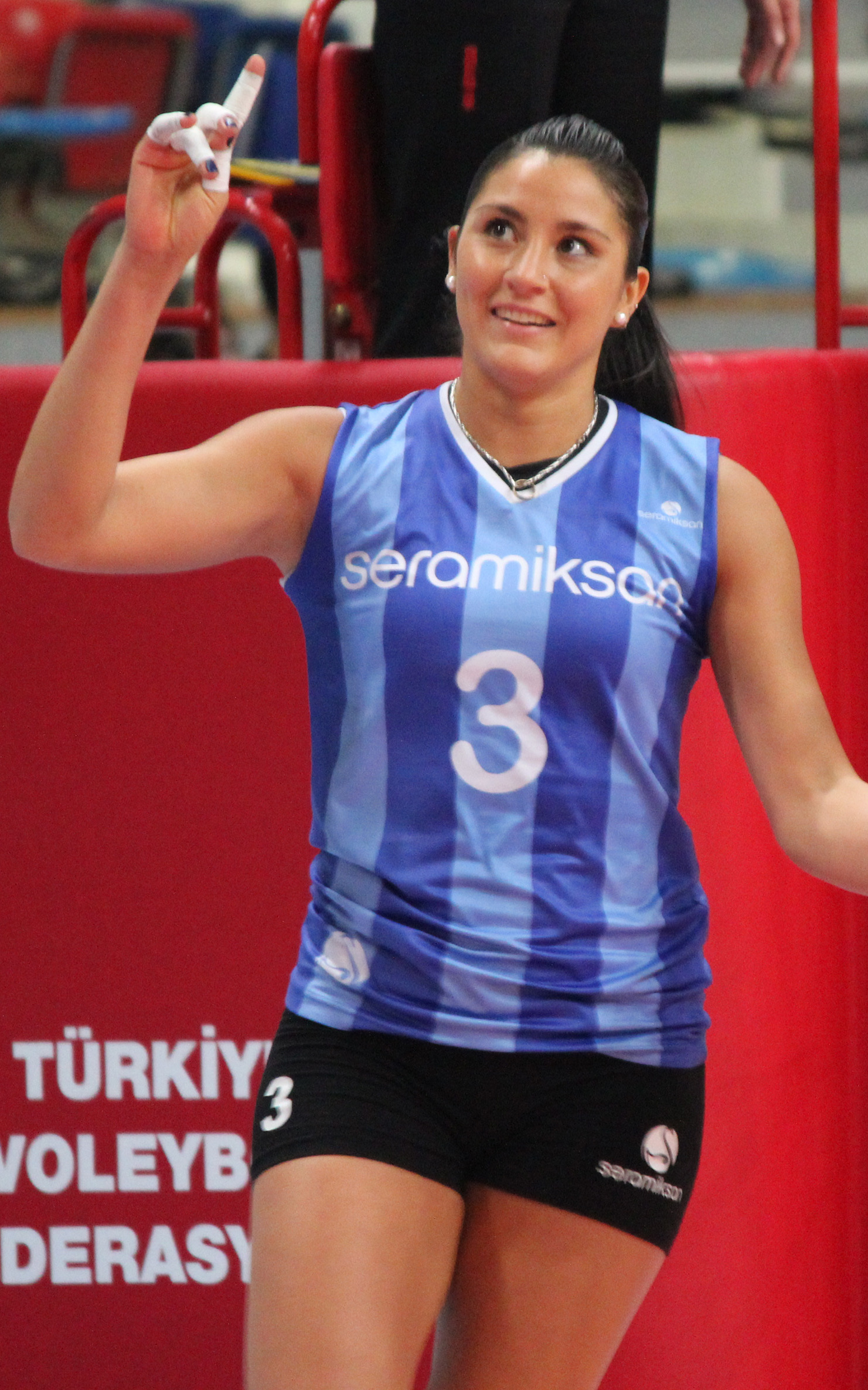 Top volley group all cast cast nizetich yamila paula thecheapjerseys Choice Image